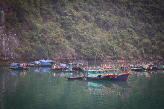 Halong Bay-37